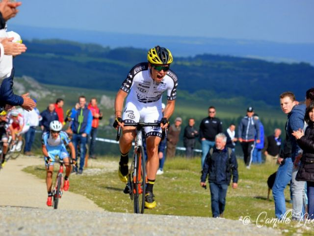 La Sportbreizh #1 / Photos de Camille Nicol