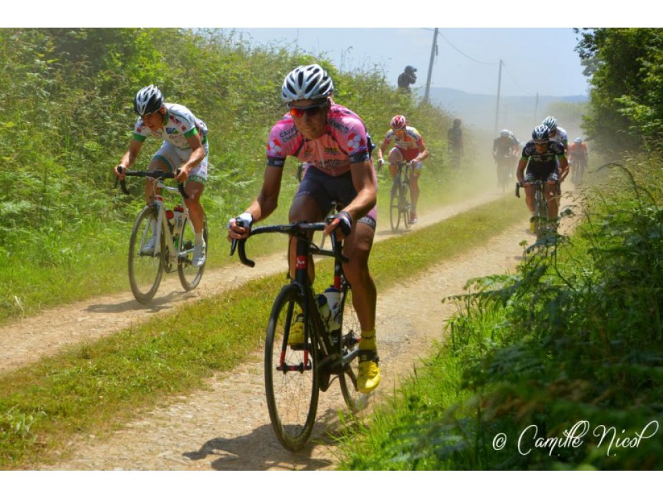 La Sportbreizh #1/ Photos de Camille Nicol